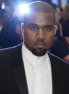 Kanye West's new album contains elements of punk, new wave, and drill music that at times sound purposely dissonant.