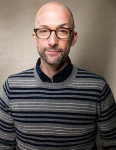 """I really love to talk about the inner workings . . . about the creators, and talking about the behind the scenes of it . . . why the choices were made,"" said Jim Rash, on his new show, ""The Writer's Room."""