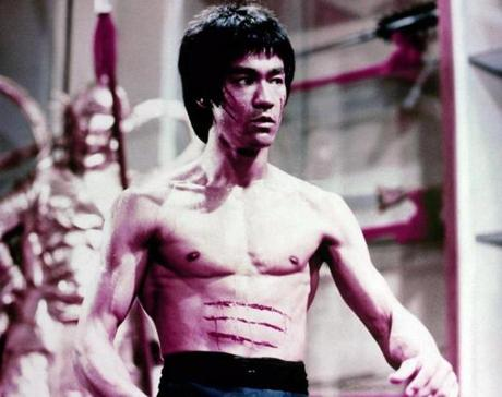 """Enter the Dragon."""