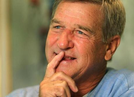 Bobby Orr was a prolific scorer, but some of his most meaningful assists have come off the ice.