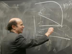 "Frank Wilczek, on the other hand, said the 2004 physics prize put him on ""a higher plane of self-confidence and self-esteem"" and opened up many opportunities."