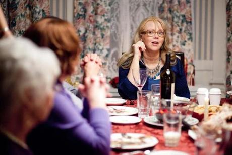 "Shelley Long in ""Best Man Down"" (2012)."