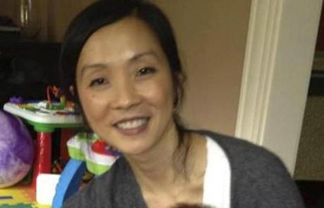 Neighbors said Mei Kum Jones was a shy woman who was very attentive to the children.