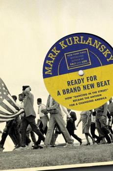 """Ready For a Brand New Beat"" by Mark Kurlansky"