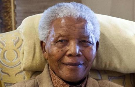 Mandela joined the African National Congress in 1944 after