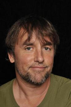 """Boyhood"" director Richard Linklater."