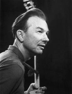 Pete Seeger championed labor unions, peace, and civil rights.
