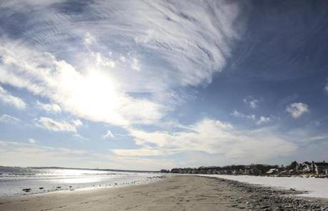 A Maine court ruled that private property owners will be able to bar the public from parts of Goose Rocks Beach in Kennebunkport.