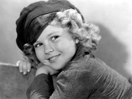 Shirley Temple became a living example for children.