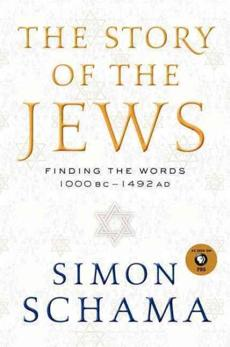 """Story of the Jews"" by Simon Schama."