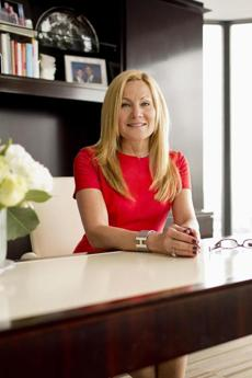 Karen Kaplan is  the chief executive and chairman of Hill Holliday.