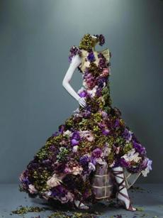 """Alexander McQueen: Savage Beauty"" was a breakthrough show in 2011 at the Metropolitan Museum of Art."