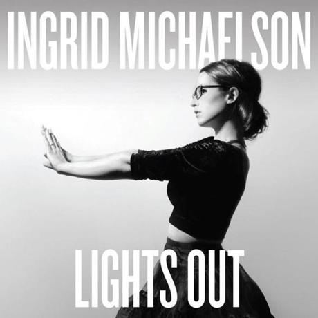 "�Ingrid Michaelson, ""Lights Out"" cover. -- 14cdreviews"