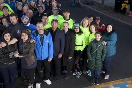 Marathon organizers and One Fund Boston officials said they are doing what they can to accommodate victims and their families.