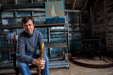 On May 16, writer Joshua Prager is expected to realize his dream of saving a historic Provincetown barn from development and reviving it as an artistic hub. Twenty Summers, the nonprofit organization he has helped found, will launch a month of concerts, residencies, and other programs.