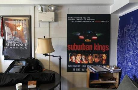 "Pilkingtonreleased the remake of his ""Suburban Kings"" in 2011."