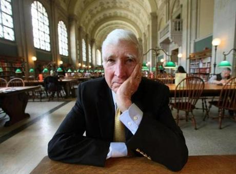 the life and literary works of john updike I'm willing to show good taste, if i can, in somebody else's living room, but our  reading life is too short for a writer to be in any way polite since his words enter.