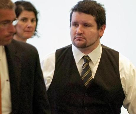 Seth Mazzaglia was convicted and sentenced to life in prison in 2014.