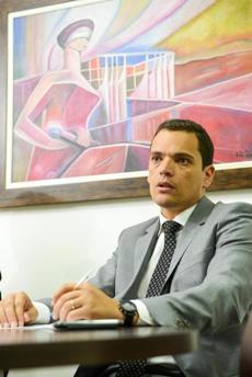 Rafael Freitas de Lima, Carlos Wanzeler's lawyer, said no charges have been filed against Wanzeler in Brazil.