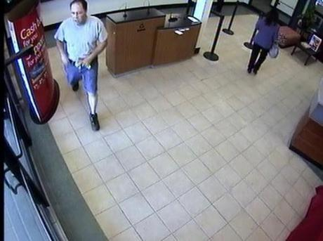 Bedford police are asking anyone with information to contact them.