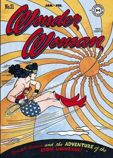 wonder woman cover Library Tag 04042004 Ideas