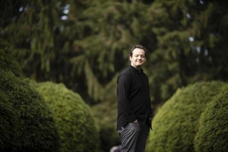 Andris Nelsons for BSO Photo: Marco Borggreve 14tanglewood