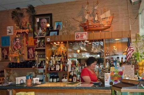 Cafe De Boston Owner