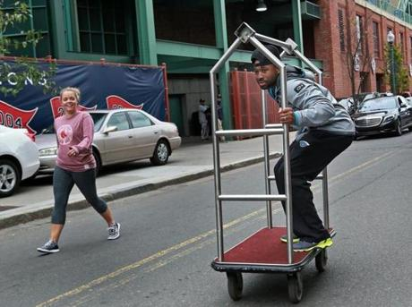 Beyeler will not return as Red Sox coach next season