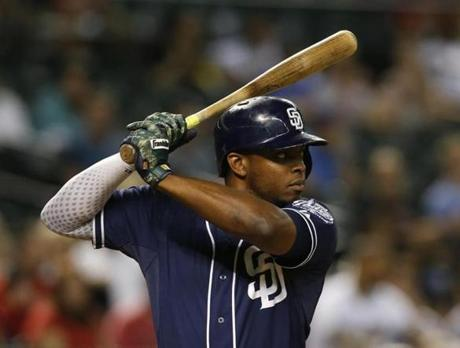 Justin Upton could easily take a shorter term deal.