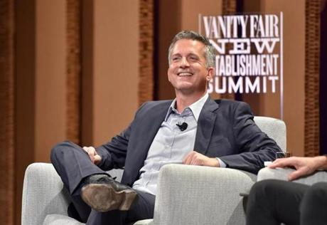 """She doesn't give a [expletive], which I like. she'll just let it fly,"" says HBO's Bill Simmons."
