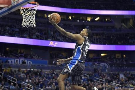 Brandon Jennings is shooting just 36.8 percent from the field and averaging 7.4 points in nearly 18 minutes per game.