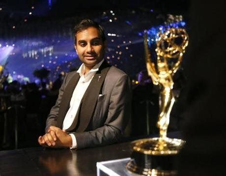 Emmy winners wined dined at governors ball the boston globe for Academy award winners on netflix
