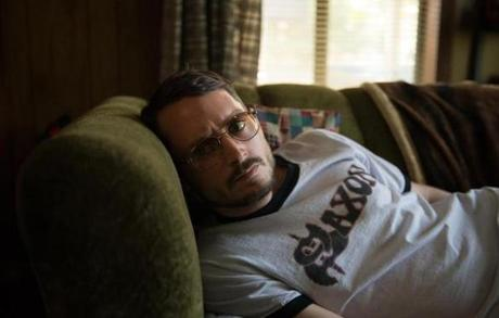 "Elijah Wood in""I Don't Feel At Home In This World Anymore."""