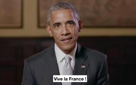 Markets bet on a Macron win in France