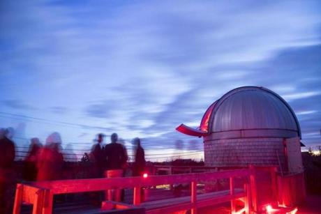 Loines Observatory