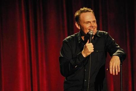 Bill Burr plays the Cape Cod Melody Tent Sunday.