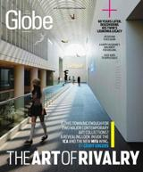 The cover for the October 16 2011 issue