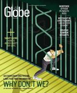 The cover for the November 20 2011 issue