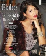The cover for the November 27 2011 issue