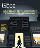 The cover for the January 29 2012 issue