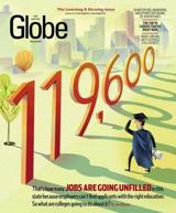 The cover for the March 4 2012 issue