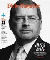 The cover for the March 18 2012 issue