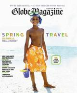 The cover for the March 25 2012 issue