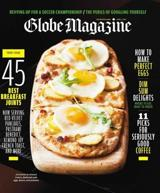 The cover for the April 1 2012 issue