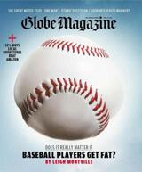 The cover for the April 8 2012 issue