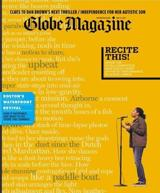 The cover for the May 13 2012 issue