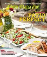 The cover for the June 10 2012 issue