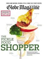 The cover for the October 14 2012 issue
