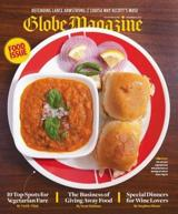 The cover for the November 4 2012 issue