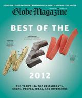 The cover for the December 16 2012 issue